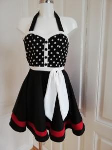 Mädchen Minikleid von Belsira