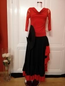 Flamencokleidung