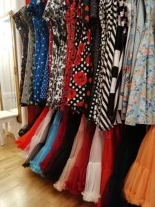 Petticoats: große Auswahl! (XS-4XL)
