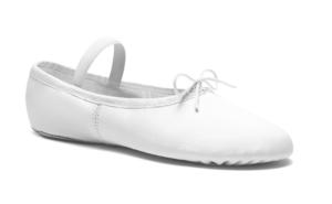 Ballett-Schläppchen für Kinder