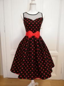 Kleid Elisabeth2 Gr.34 bis 42