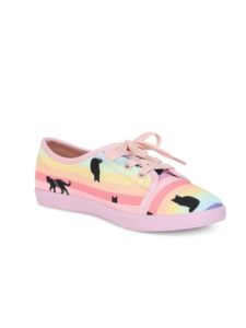Sneakers in Pastell Gr.36 bis 41