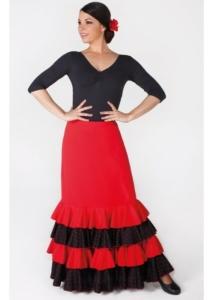 Flamenco-Rock 4stufig von Intermezzo