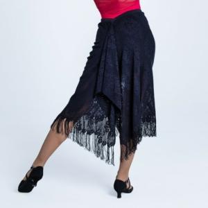 Intermezzo Tanzrock Spanische Spitze